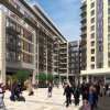 Dickens Yard, Luxury Apartments & Penthouses